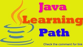 How to learn Java? | Java Learning Path
