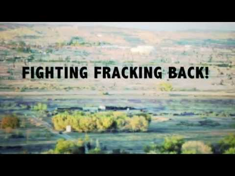 The Real Dangers of Fracking
