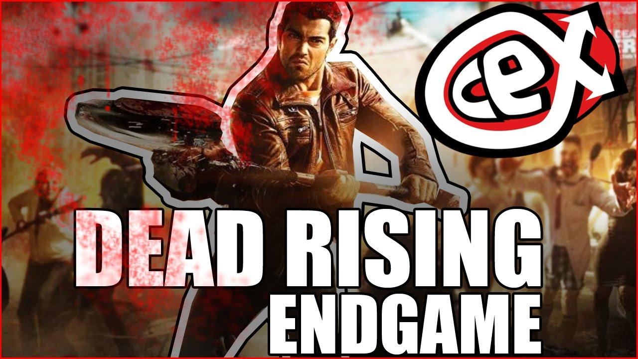Movie Review Dead Rising Endgame Youtube