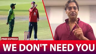 England Cancels Pakistan Tour | We Will Surprise You in World Cup | Shoaib Akhtar | SP1H