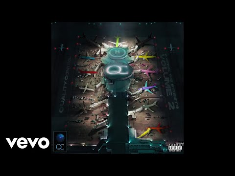 Quality Control, Takeoff - Bless Em (Audio) ft. Travis Scott