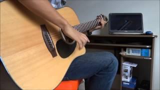 Baixar Gangnam Style (PSY) - Rodrigo Yukio - Fingerstyle Guitar Cover