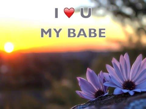 60 I LOVE YOU MY BABE KIATATeidy BoyDj WilliamsTMarenaua Unique Bbe I Love You