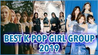 Baixar BEST K-POP GIRL GROUP OF 2019 (NOMINEES) | K-VILLE MUSIC AWARDS