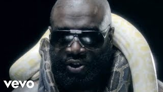 Watch Rick Ross Crocodile Python video
