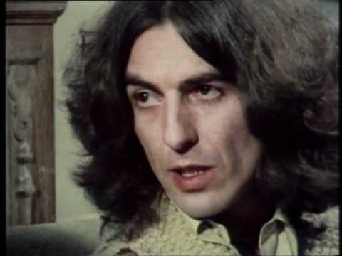 George Harrison on the 'My Sweet Lord' Lawsuit
