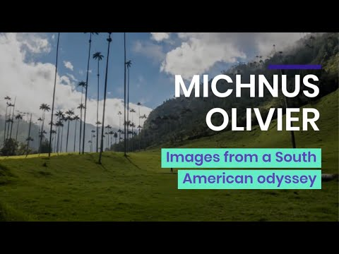 Images from a South American journey