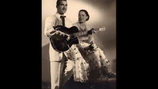 "Mambo - JO & THE LATIN BOYS 1948 "" Mambo Gitan"" - Decca 1953"