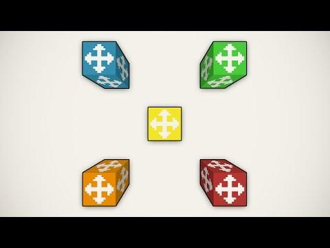 WORLD'S HARDEST MINECRAFT PUZZLE MAP (NO JOKE!!)