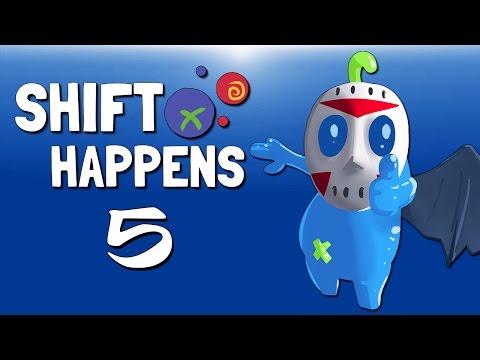 Shift Happens Episode 5! (MY BRAIN HURTS!)