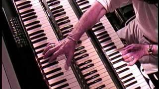 """Rudy Rosa  Plays,  """"Summer Samba (So Nice,)  &  One Note Samba""""."""