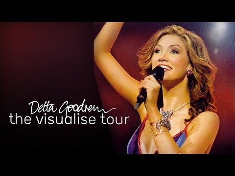 Delta Goodrem - The Visualise Tour (Full Performance)