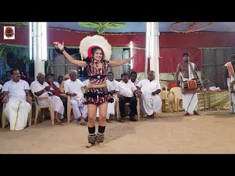 Beautiful Music  karakattam ( வெத்தல போட்டோ சோக்கல)  Tamil Nadu May 2017  HD 720p