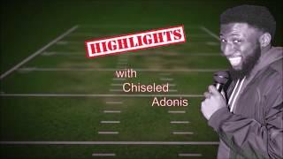 2018 NFL Week 10 Primetime Game Highlight Commentary (Cowboys vs Eagles & Giants vs 49ers)
