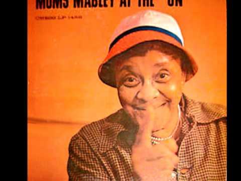 MOMS MABLEY - Abraham, Martin & John (1969)