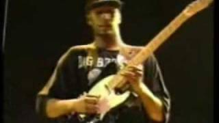 Township Rebellion Solo Live 1994