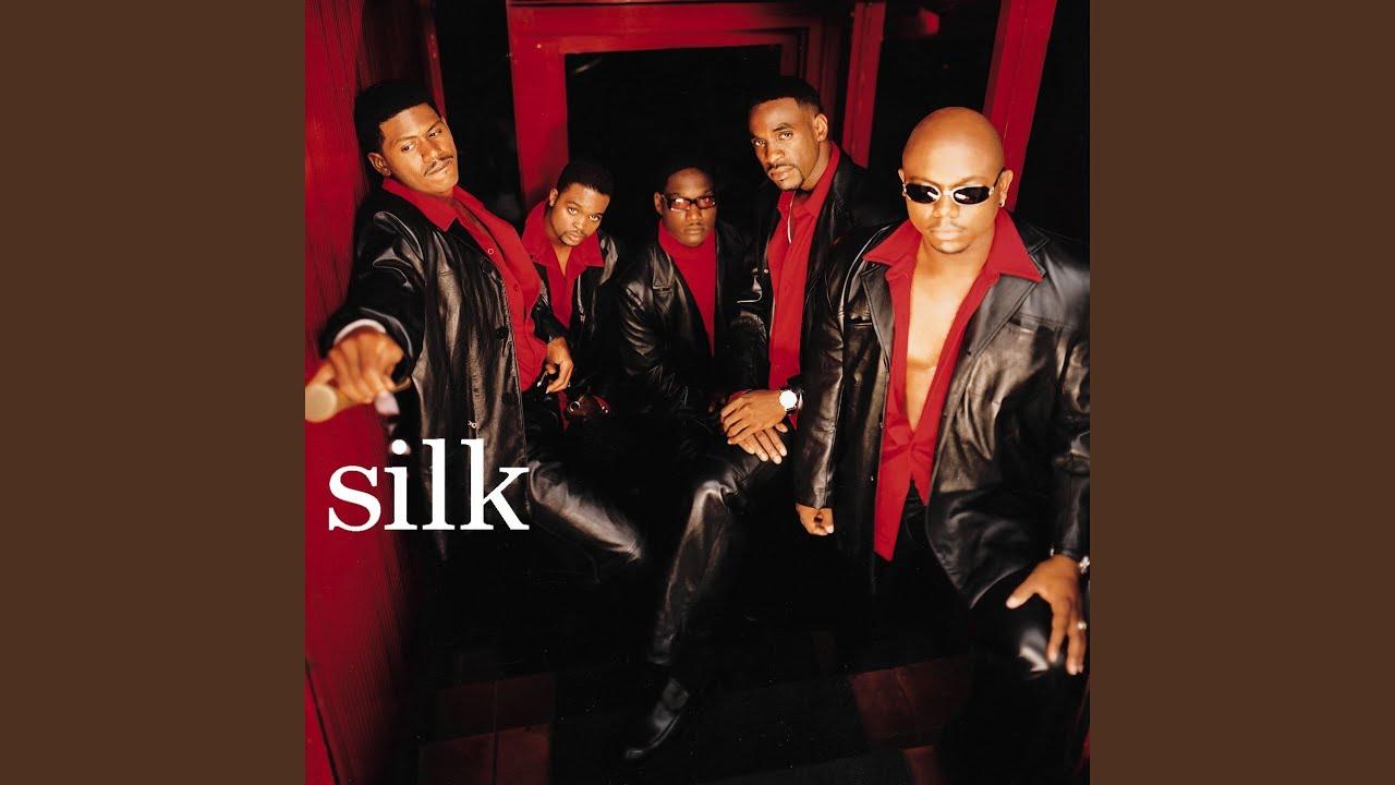 Silk - Meeting In My Bedroom - YouTube