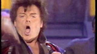 Gary Glitter-Frontiers Of Style 1988