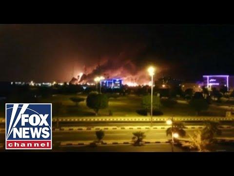 Iran denies involvement