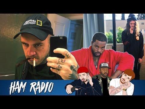 Adam 22, House Phone & Brandon Begin Of No Jumper Talk XXXTENTACION, Drake, Milo Yiannopoulos & More