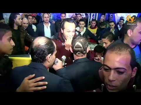 احمد الديب ومحمد عبد السلام  ولعوا الفرح  من مليونية فريسكا ميت الخولى دمياط