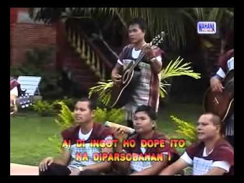 Marsada Band Di Parsobanan