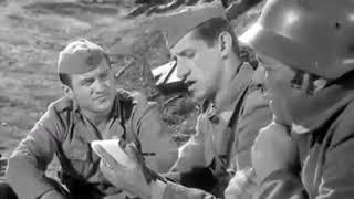 КОТ ПОД ШЛЕМОМ, 1962, Югославия, военный фильм