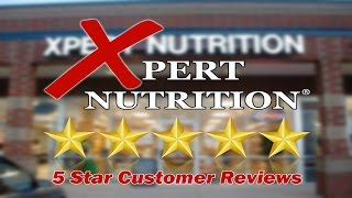 Vitamin Store Durham NC | Xpert Nutrition Perfect Five Star Review