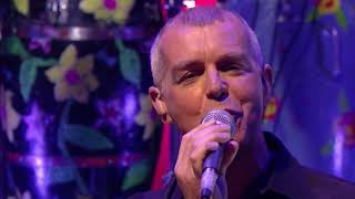 Pet Shop Boys - Being Boring on Later With Jools Holland 15/04/2002