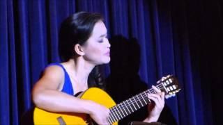 Come back to Sorrento , Nghệ sĩ:  Bùi Quỳnh Giao, Guitarist: Phương Thảo