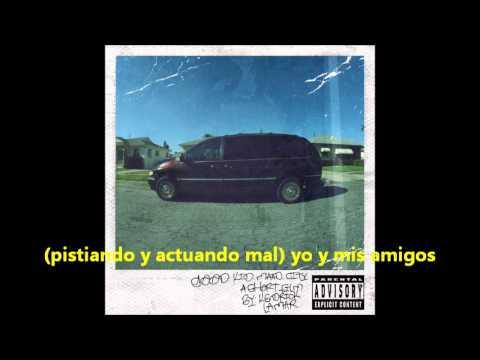 Kendrick Lamar - The Art of Peer Pressure (Subtitulado)