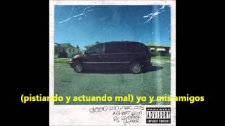 Kendrick Lamar - The Art of Peer Pressure (Subtitulado)