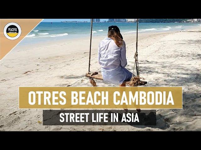 STREET LIFE #6 / Sihanoukville / Cambodia / Otres Beach / Ochheuteal Beach / China Town / 04.02.2020