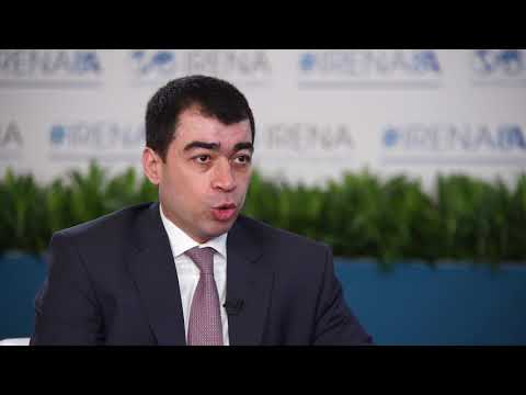 César Abi Khalil, Minister of Energy and Water, Lebanon
