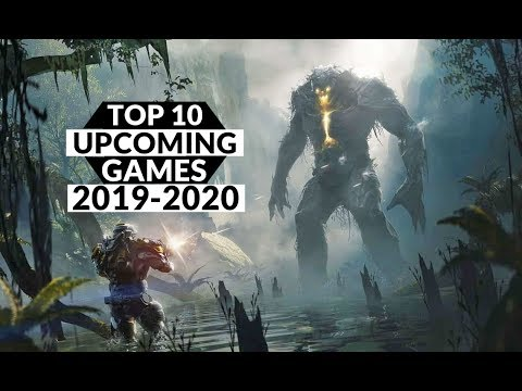 Top Android Games 2020.Top 10 New Upcoming Android Games 2019 2020 High Graphics