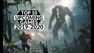 Top 10 New Upcoming Android Games | 2019-2020 | High Graphics