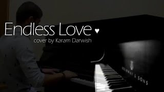 endless love piano tutorial