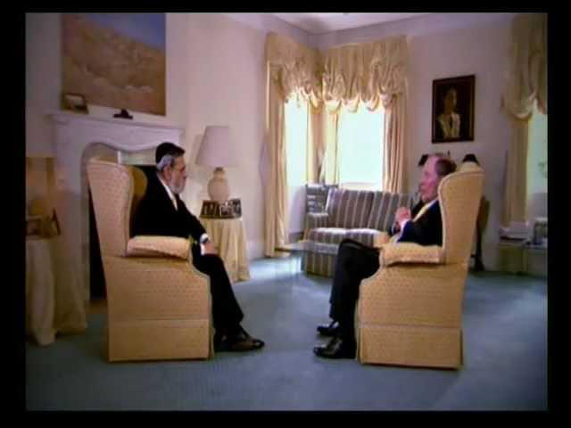 Chief Rabbi Lord Sacks - BBC Rosh Hashanah Broadcast 5772