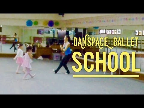 The Danspace Ballet School Manila Polo Club Forbes Park Makati by HourPhilippines.com