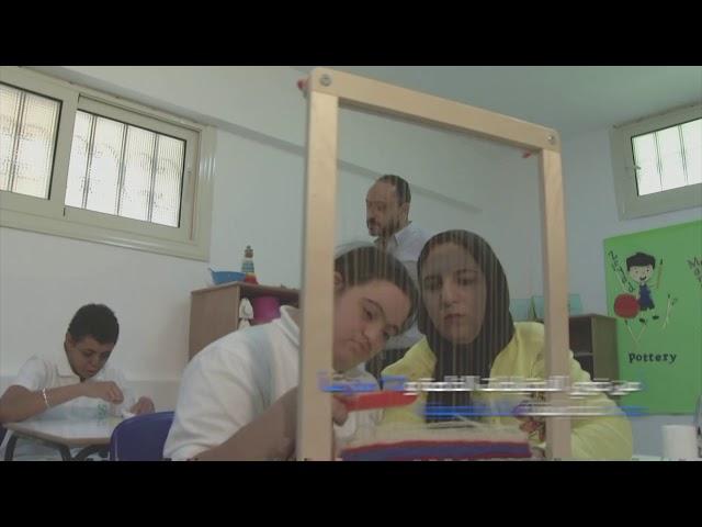 أكاديمية تسعى لإحياء بعض الأمل لذوي الاحتياجات الخاصة بمصر