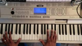 "D.R.A.M ""Cash Machine"" 💵💲💵💲💵(easy piano tutorial lesson)"