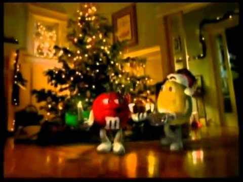 Mms Christmas Commercial They Do Exist Youtube