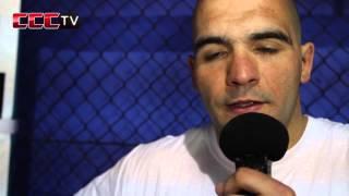 Luís Correia - CCC2 - Compact Cage Championship 2 Thumbnail