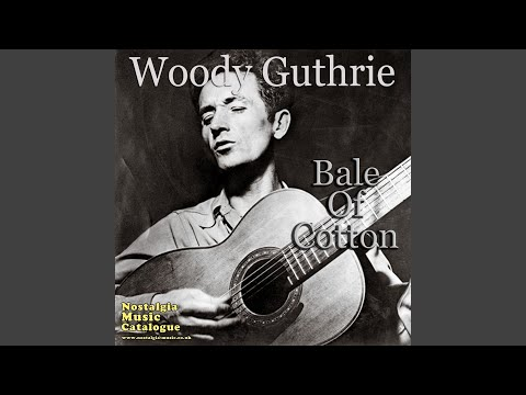 Pick A Bale Of Cotton (with Sonny Terry)