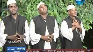 مديح للرسول صلى الله علية وسلم فرقة الصحوة