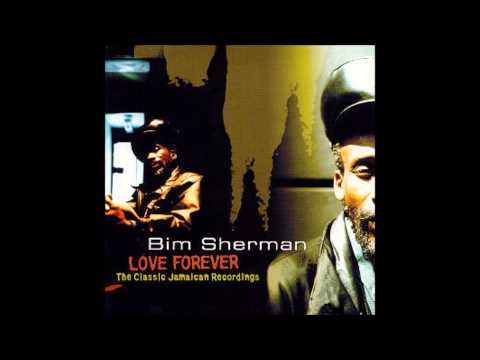 Bim Sherman - Mighty Ruler [Century Records]