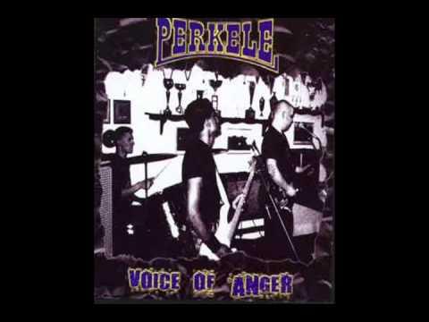 Perkele - Working Class
