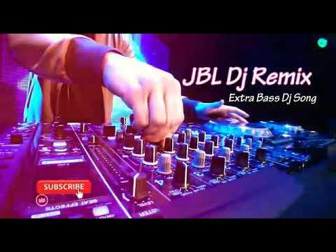 Pani themb themb  dj remix