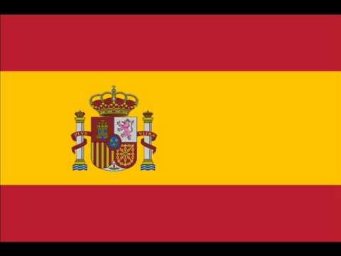 National Anthem of Spain Instrumental