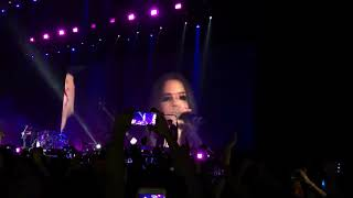 Camila Cabello w/ Jesse & Joy - Corre @ Mexico City